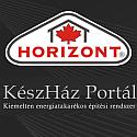 WordPress rendszer - Készházak Portál